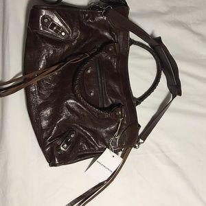 Balenciaga Classic leather bag